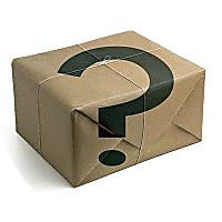 Surprise Mystery Box