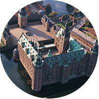 Danish Castle Tour