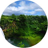 Full Day Guided Hiking Tour of Kauai