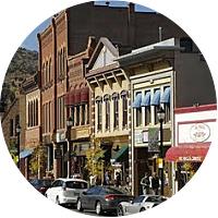 Historic Old Colorado City