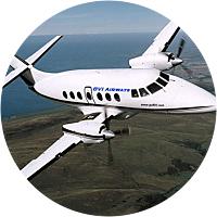 Flight: St Maarten to Dominica