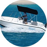 Boat or Jet Ski Rentals