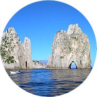 Day trip to the Island of Capri