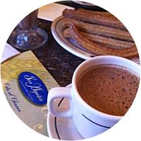 San Augustin Chocolates & Churros