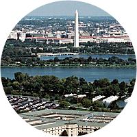 Airfare from Amsterdam to Washington, DC