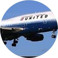 Flight from Tokyo, Japan to Denver, Co