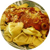 Let Karalyn choose dinner in Venice, Italy!