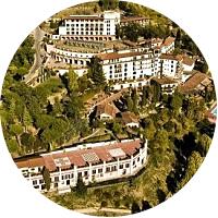 Accommodations: Renaissance Tuscany Resort & Spa