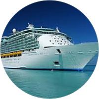 Royal Caribbean 8 Night Eastern Caribbean Cruise