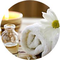 Indulge:  Professional Massage