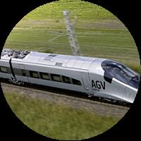 Train fare for 2