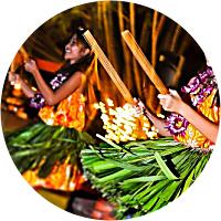 Poipu Luau Tickets