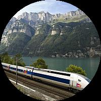Train Pass