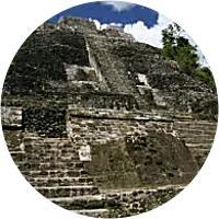 Belize: Lamanai Ruins & River Safari