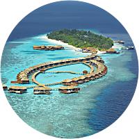 Six Senses Laamu Resort & Spa