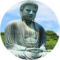 Visit a Japanese Temple