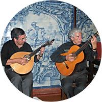 Fado Music & Dinner Excursion