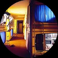 Night in a Hotel