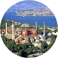 Visit Hagia Sophia