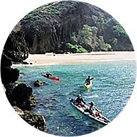 Maui Turtle Reef Kayaking
