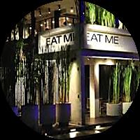 Dinner @ Eat Me