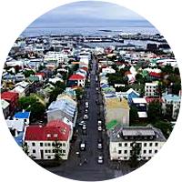 Reykjavik Welcome Cards