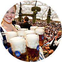 Buy us a beer at Oktoberfest!!!!