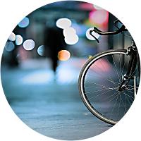 Rental Bikes to get us around