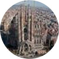 Tour Sagrada Familia