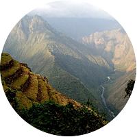 Day 3 of the Inca Trek