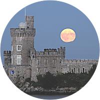 Admission into Blackrock Castle Observatory