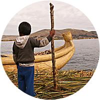 Trip to Lake Titicaca
