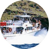 Snorkel Package