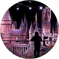 Harry Potter Warner Bros. - Studio Tour London