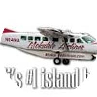 Island Hopper Flight