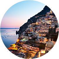 Pompeii and Amalfi Coast Day Trip