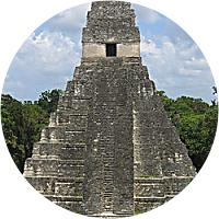 Tikal Mayan Ruins Excursion