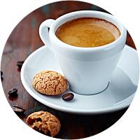 Morning Coffee in Hilo
