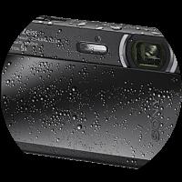 Waterproof Camera- Sony Cyber-Shot Digital Camera TX-30