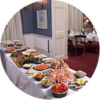 Dinner for Two at Ballymaloe Restaurant