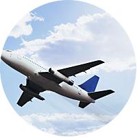 Airfare to Reykjavik