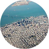 Flights to San Francisco
