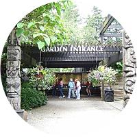 Van Dusen Botanical Gardens
