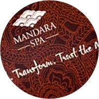 $100 Mandara Spa Gift Certificate
