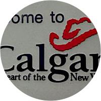 Banff to Calgary