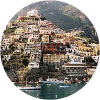 Villa Stay - Amalfi Coast