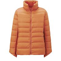 Uniqlo Down Jacket for Paula