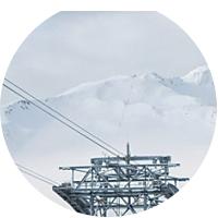 Peat-To-Peak Gondola