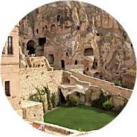 Hotel Stay In Cappadocia