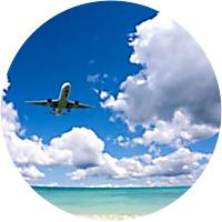Flights to Nassau
